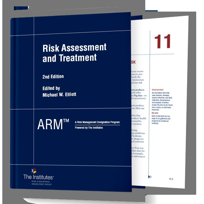 Risk Management Certification Arm